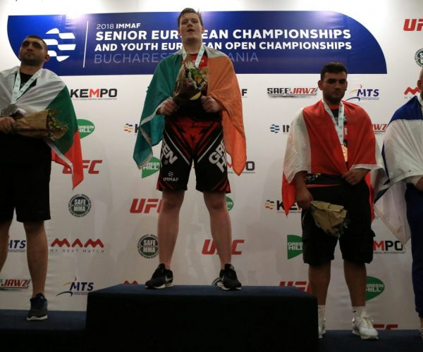 IMMAA Progresses its Bid for Sport Recognition: Team Ireland Prepares for European Championships