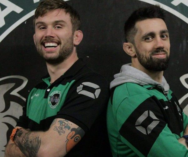 Featured Club: Team Ryano Kilkenny