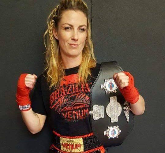Featured Official: Deborah O' Sullivan