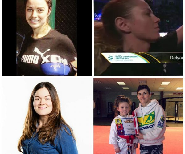Featured Article: Irish Women's MMA Commission