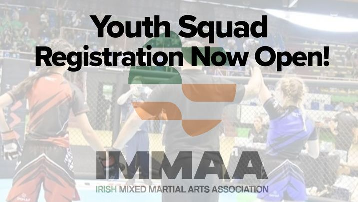 Cadet Squad Sessions 2021 (12-17 years)